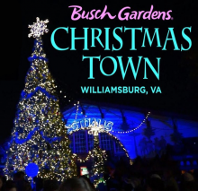 Williamsburg Christmas 2019.Colonial Williamsburg Christmas Exceptional Adventures